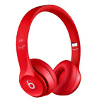 Original OEM Beats by Dr. Dre Solo2 WIRED Solo 2 Headphones On-Ear Headband