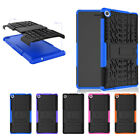 Rugged Hybrid Shockproof Case Cover For Lenovo Tab 3 7 TB3-730F/730M/730X Tablet