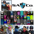 Внешний вид - SA Co Face Shield Mask Salt Armour Balaclava USA Skull Fishing Cycling Outdoor