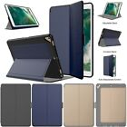 Smart Flip Leather Shockproof Heavy Duty Cover-case For Ipad 2 3 4 Mini Air