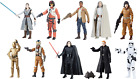 Star Wars Last Jedi Force Link 3.75in Action Figures MIB (Buy one or more)