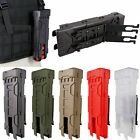 10 Round MOLLE 12 Gauge Shotgun Shell Tactical Pouch Holder Carrier Ammunition
