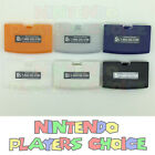 PICK YOUR COLOR - Nintendo Game Boy Advance (GBA) Battery Cover (Lid) New LOGO