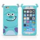 3D Cartoon Disney  Silicone Rubber Soft Case Cover for Huawei P8 P9 P10 Y5II 625