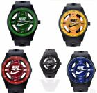 28 weeks later watch free - Nike ANALOG WATCH SILICONE BAND New W/out Tags No Box 5 To Choose From Free Ship