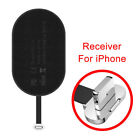 Baseus Qi Wireless Charger Receiver For iPhone 7 Plus Oneplus 5T Samsung S7 Edge