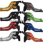 157 Clutch Brake Levers For Triumph Sprint GT RS ST CUP TWIN Street Thruxton R $19.86 USD
