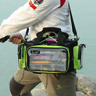 Large fishing tackle bag Multifunction fishing box Outdoor Waterproof backpack