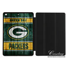 Green Bay Packers Football Club Smart Case For iPad 5 6 Mini 1 2 3 Air $18.99 USD on eBay