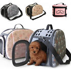Handbag Carrier Comfort Pet Cat Dog Travel Carry Bags Shoulder Bag Cage Portable