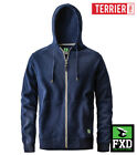 FXD WH-1 Work Hoodie FX01533001 - Midnight Blue