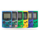 "GB Boy Classic 2.7"" Color Handheld Game Console Game Player With Backlit USA"
