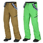 rehall drain-r Snowpants Men's Ski Pants Snowboard Winter Trousers Sports NEW