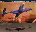 Mister Craft 1/72 TS-II Iskra Bis D 'India Air Force' New Model Kit C-19 030193
