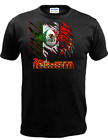 T-SHIRT MEXICO WORLD CUP RUSSIA 2018 100% COTTON 100% PRESHRUNK