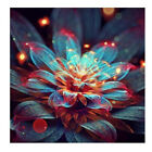 DIY 5D Abstract Diamond Canvas Embroidery Painting Cross Stitch Wall Home Decor