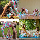 Family Clothing Mother Baby Kid Gym Running Sports Pants Yoga Fitness Leggings x