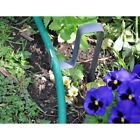 Flat Steel Hose Guides. Great for protecting your grass or flowers. Made in UK.