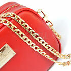 125CM METAL REPLACEMENT CHAIN PURSE CHAIN STRAP FOR SHOULDER CROSSBODY HANDBAG N