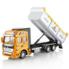 1:48 Scale Alloy Car Model Pull Back Construction Vehicle Metal Truck Toy Gifts