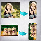 sony xperia z1 photo - Customized 3D Custom Made Personalized Photo DIY Picture Phone Case Cover