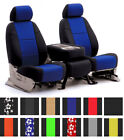 Coverking Neoprene Custom Seat Covers Dodge Charger