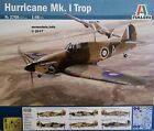 Italeri 1/48 Hurricane Mk.I Trop New Plastic Model Kit 2768 Mk I