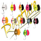 Spoon Trout Area Zero Rapture Light Spinning 1.8 gr GIO