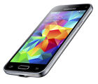 "Unlocked Samsung Galaxy S5 mini G800F 16GB 5.1"" Android os Smartphone NFC 8MP"