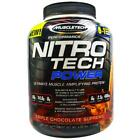 Muscletech Nitro Tech Power - Performance Series 2 or  4 lbs BEST PRICE