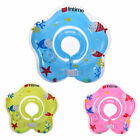 Baby Swimming Neck Ring Inflatable Float Circle For Bathing