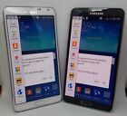 Samsung Galaxy Note 3 SM-N900A(Unlocked/AT&T/T-mobile) Excellent, Good, Fair Etc