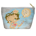 BETTY BOOP HULA BOOP LIGHTWEIGHT ACCESSORY POUCH $19.96 USD on eBay
