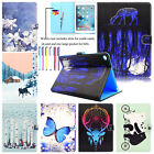 For Ipad 2 3 4 / Air 2 / Mini 4 Smart Card Slot Leather Magnetic Case Flip Cover