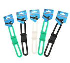 Cycling Bicycle Bike Mount Holder for LED Flashlight Phone Torch Clip Clamp M8