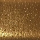 Albany - Ostrich Animal Print Vinyl Upholstery Fabric by the Yard