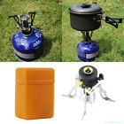 Gas Cooker Camping Outdoor Gas Stove Hiking Picnic Cooker Cooking Stoves ZDI9