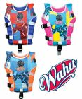 NEW WAHU SWIM VEST SMALL 15-25KG BMA1034