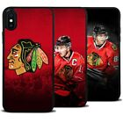 Chicago Blackhawks Jonathan Toews NHL Silicone Cover Case for iPhone Samsung $8.99 USD on eBay