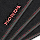 Honda Civic Type S (2008+) Exclusive Car Mats + Honda Logo