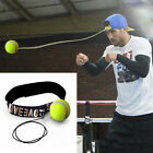 1 XBoxing Punch Exercise Fight Ball With Head Band For Reflex Speed Training Box