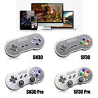8Bitdo SN30/Pro SF30/Pro Wireless Bluetooth Controller Attachment for Android PC