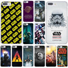 Star Wars Movie Stormtrooper BB8 Yoda case cover iPhone 5s 6s 7...