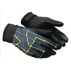 Durable Breathable Touch Screen Non-slip Damping Ski Riding Gloves Outdoor Sport