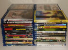 back to school discount - PICK/CHOOSE 1 Blu-Ray Movie Lot: COMBINED SHIPPING DISCOUNT New/Used/Multi-Disc