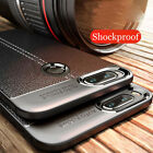 For XiaoMi 5X A1 Redmi 4X Note 3 4 5A Slim Hybrid Shockproof Silicone Case Cover