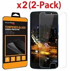 2-Pack Premium Tempered Glass Screen Protector for Motorola Moto G5S / G5S Plus