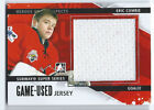 2013-14 ITG Heroes & Prospects Subway Super Series Jersey - PICK FROM LIST