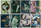 1994 Upper Deck UD ELECTRIC DIAMOND Series 2 Complete Team Set 24 Available RC