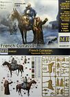 Master Box 1/32 Figures New Plastic Model Kit Masterbox Figure 1 32